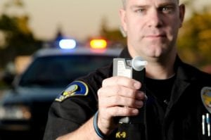 Fort Bend Standardized Field Sobriety Tests