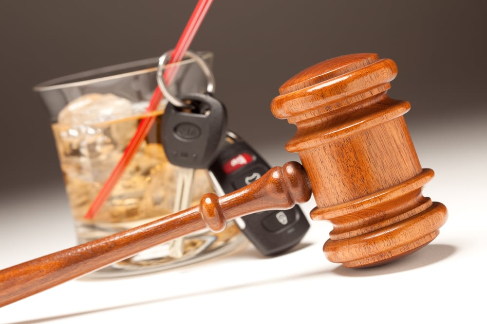 hire a Fort Bend DWI lawyer