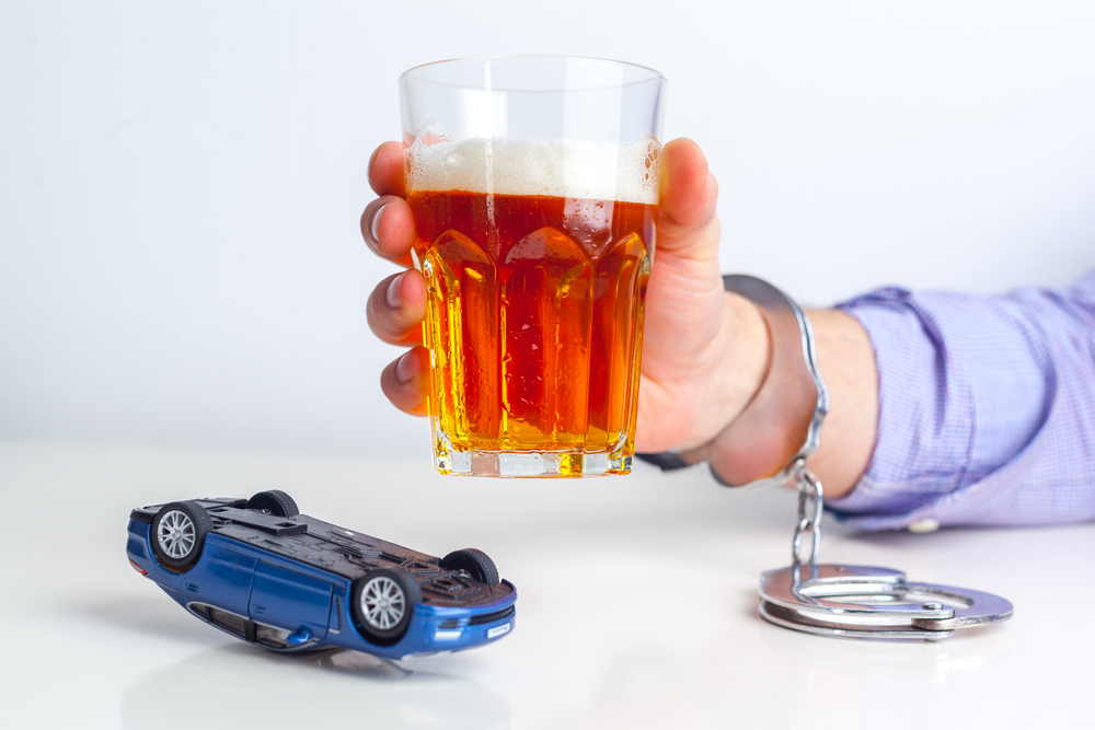 Attorney For Fortbend DWI Charges in Sugar Land